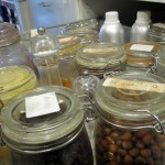 The Chocolate Tree - Ingredients