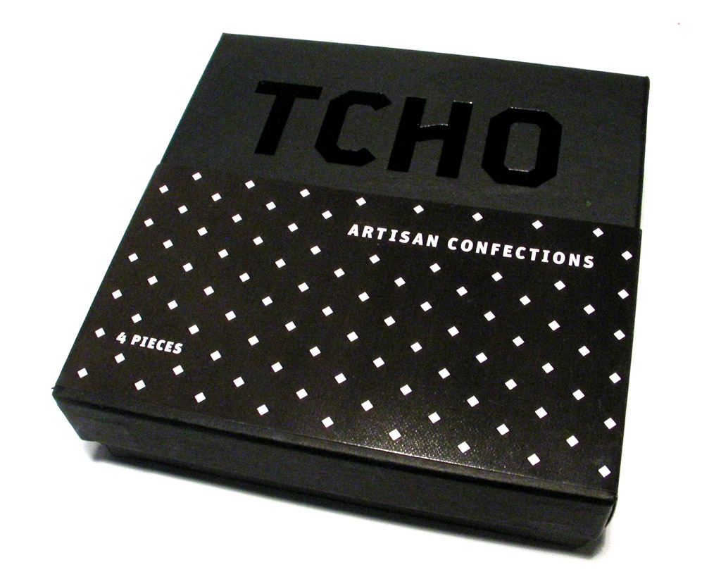 TCHO Artisan Confections Chocolate Review