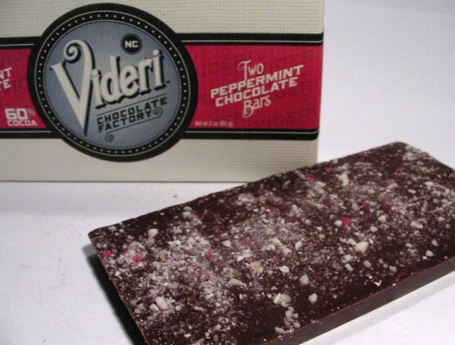 Videri Chocolate Factory Peppermint