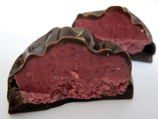 Newfoundland Chocolate - Gros Morne