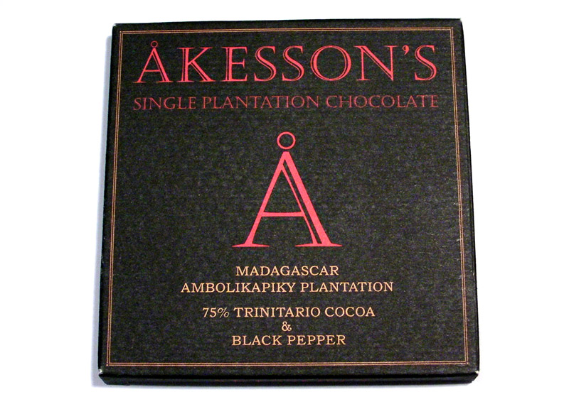 Åkessons Madagascar & Black Pepper