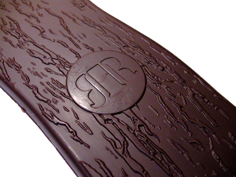 Hotel Chocolat Island Growers Saint Lucia 70% Milk Chocolate
