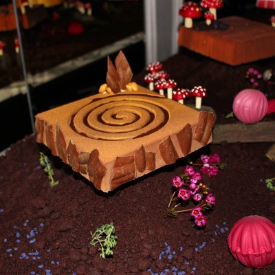 Amazing creations by sbpatisserie at her book launch One ofhellip