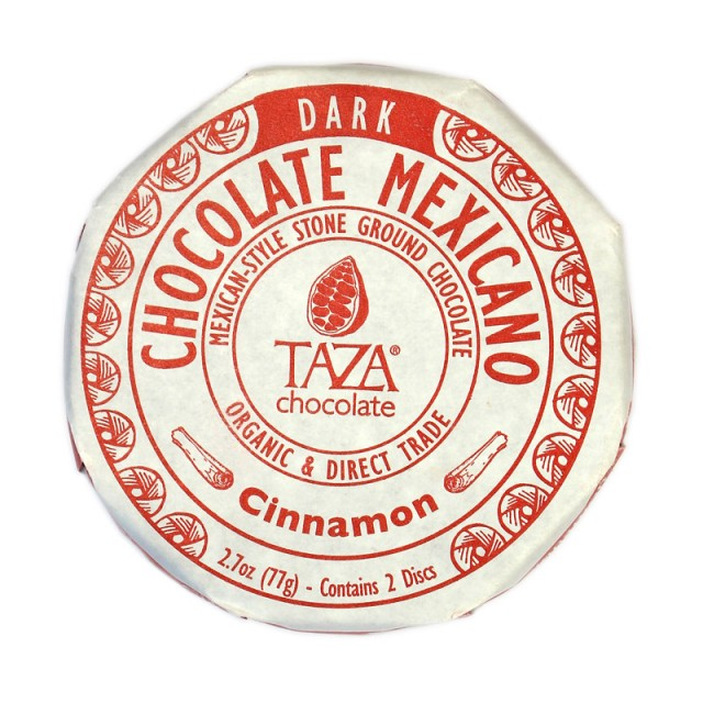 Taza Chocolate Mexicano Cinnamon