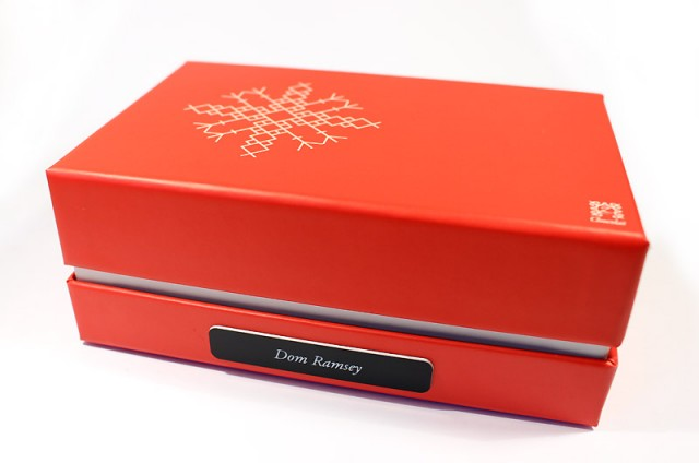 zChocolat Holiday zBox