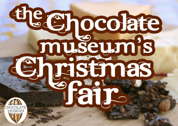 The Chocolate Museum Christmas Fair