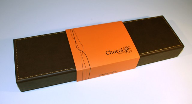 Chocol@ Chocolate Telegrams