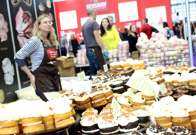 Reviews Cake And Bake Show Manchester