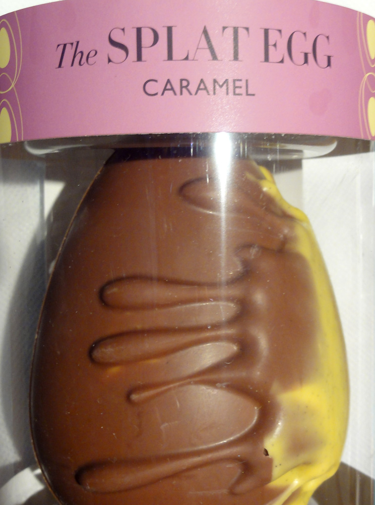 Hotel chocolat easter egg selection negle