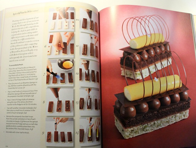 Patisserie By William & Suzue Curley