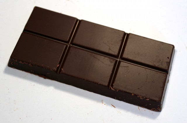 Tesco Madagascan 71% Dark Chocolate