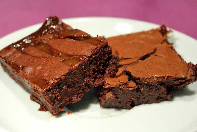 Galeta Chocolate Brownies