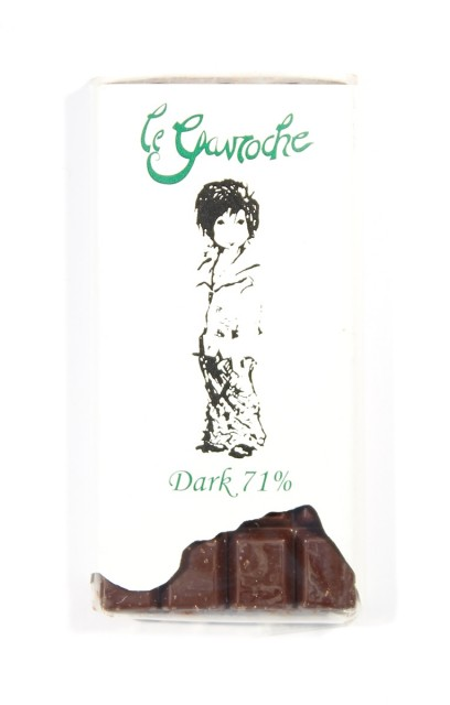 Michel Roux's Le Gavroche Or Noir Chocolate