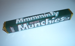 Mint Munchies
