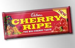 Cadbury Cherry Ripe