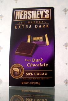 Hershey's Extra Dark
