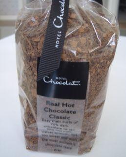 Hotel Chocolat Goody Bag for every Season
