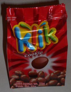 Klik Cookie
