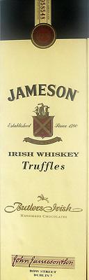 Jameson Truffles