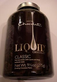 Hotel Chocolat Liquid Chocolat