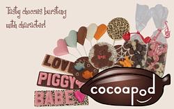 Cocoapod
