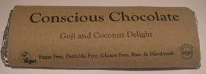 Goji & Coconut Delight