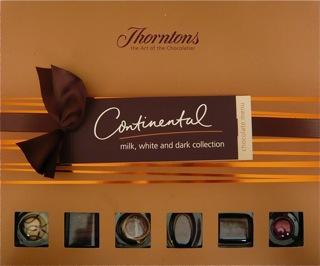 Thornton's Continental