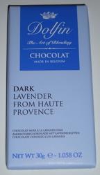 Dolfin Dark Chocolate Taster Bars