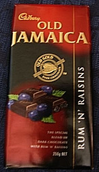 Old Gold Jamaica
