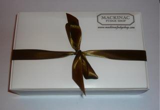 Mackinac Fudge Gourmet Truffles