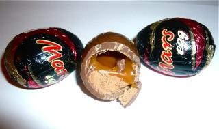 Mars Egg