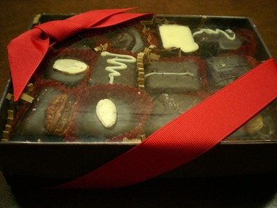 The ChocolateSmith Petite Melange