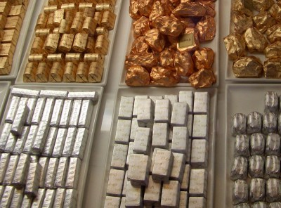 Chopin Chocolates, Doha