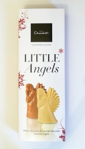 Hotel Chocolat Little Angels