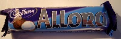Cadbury Allora