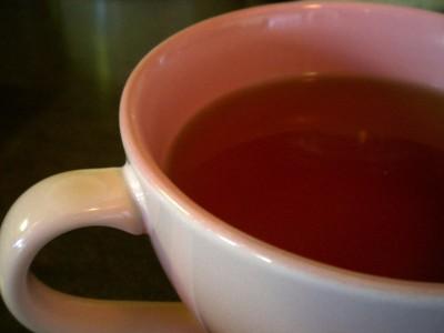 Republic of Tea Spicy Chocolate Mint