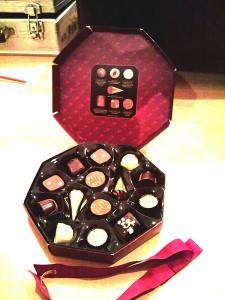 Lir Hand Finished Luxury Chocolates