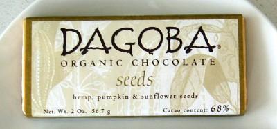 Dagoba 'Seeds'