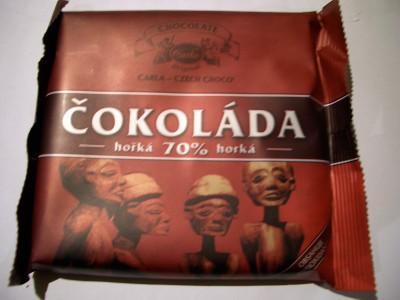 Cokalada Dark Chocolate
