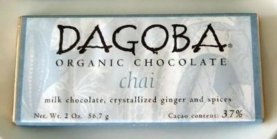 Dagoba Chai