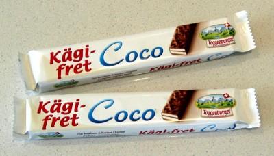 Kägi-Fret Coco