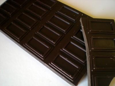 World Market Dark Chocolate 72%