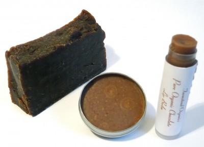 Farmstead Organics Soap & Lip Balm