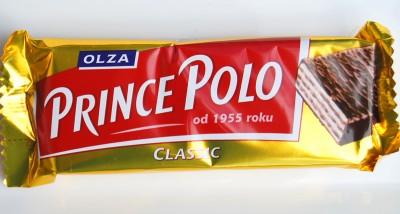 Olza Prince Polo