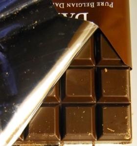 Cocoa Belgian Dark