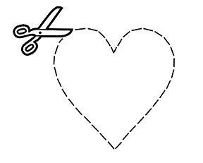 cutoutheart