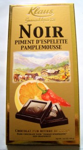 Klaus Pamplemousse