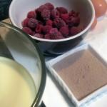 Chocolate Eton Mess