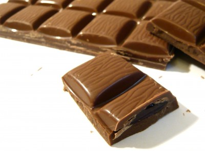 Tesco Turkish Delight Milk Chocolate