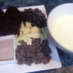 Chocolate (Overload) Ripple Cake
